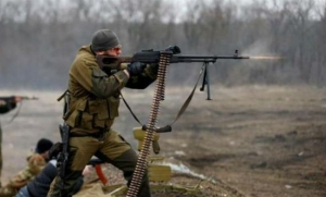 Восток Украины, АТО, боевики ДНР, происшествия, общество