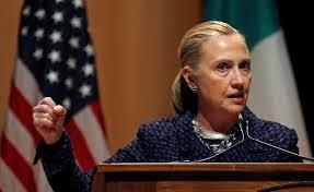 Обама, Клинтон, выборы, президенты, друзья, демократы