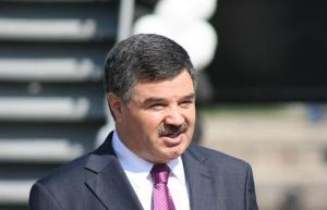 украина, азербайждан, политика, посол, Ильхам Алиев, Эйнулла Ядулла оглы Мадатли