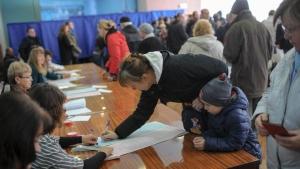ОБСЕ, наблюдатели, БДИЧ, выборы президента Украины, новости, Россия, МИД России, ЦИК