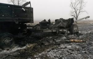 дебальцево, донецкая область, ато, днр, армия украины, происшествия, восток украины