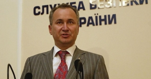 Украина, СБУ, Василий Грицак, Всеукраинский совет Церквей, религия, духовенство, встреча
