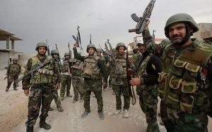 сирия, россия, сша, оппозиция, конфликт, война, асад