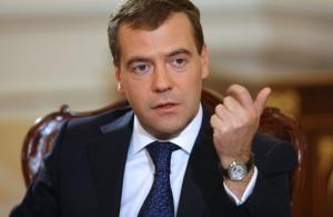 Дмитрий Медведев, политика, оккупация Крыма, общество, новости России