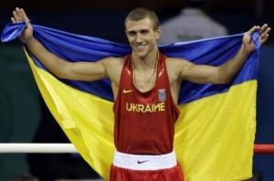 ломаченко, бокс, тайсон, украина