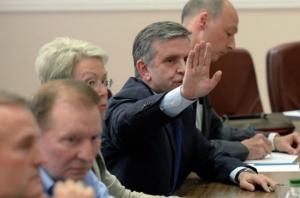 васильева, переговоры, минск, Associated Press