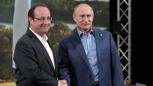 владимир путин, франсуа олланд, новости россии, новости франции, евросоюз, юго-восток украины