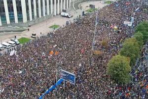 москва, россия, протест, дудь, путин, царь, выборы