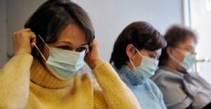 грипп, медицина, прививка, вакцинация, группа риска, вирус, новости украины