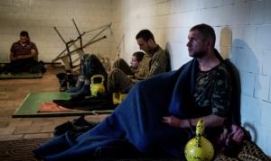 днр, обмен пленными, юго-восток украины, всу, армия украины, донбасс