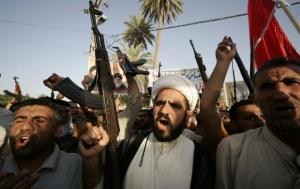 испания, исламисты, ирак, сирия