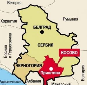 косово, санкции, россия, восточная украина