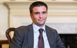 Украина, Климкин, МИД Украины, МИД России, политика. общество, гражданство Климкина, Саакашвили