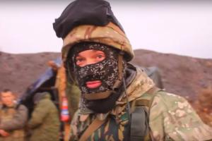 донбасс, война, ольон, днр, оккупация, россия, агрессия
