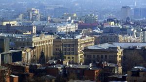 Самоизоляция, Харьков, Карантин, Коронавирус, Украина