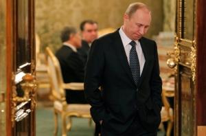 владимир путин, дональд трамп, химия, блогер, отношения, большая двадцатка, G20, политика, сша, россия, чекист, кгб