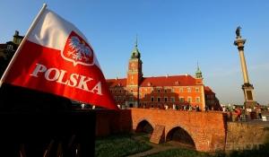 Польша, работа в Польше, безвиз, биометрические паспорта