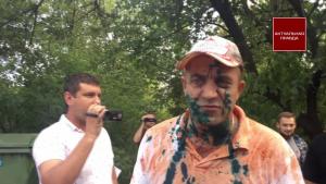 валерий кирсанов, война на донбассе, армия россии, боевики, террористы, мариуполь, корректировщик, донбасс, новости украины