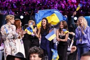 шоу-бизнес, украина, джамала, крым, евровидение, швеция, видео