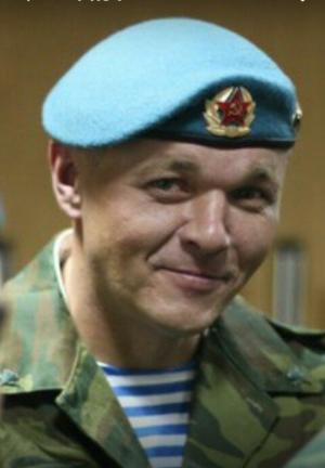 погиб российский наемник в Сирии, ихтамнет, Андрей Володин