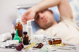 грипп, вирус, украинцы, заболеваемость увеличилась, медики дали прогноз