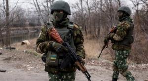 ДНР, ЛНР, восток Украины, Донбасс, Россия, армия, ООС, боевики, ВСУ, Путин