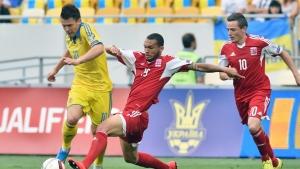 сборная украины, футбол, люксембург, украина, отбор евро-2016
