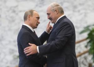 лукашенко, беларусь, россия, путин, переговоры в минске, политика
