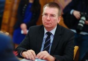 латвия, мид, председатель, евросоюз