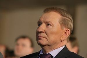 кучма, порошенко, путин, политика, украина, россия, минские договоренности
