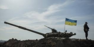 Марьинка, Счастье, ДНР, АТО, обстрел, блокпост, позиции