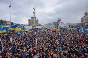 Украина, Найем, БПП, общество, политика, протест