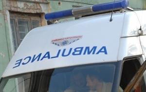Украина, медицина, общество, грипп, болезнь, восток Украины, Донбасс, Краматорск, лечение, эпидемия, смерть