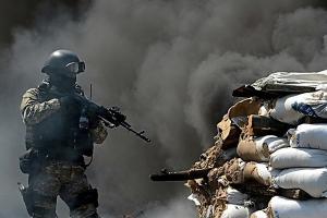 новости Украины, АТО, война в Донбассе, Мариуполь, Ясиноватая, юго-восток Украины, ДНР, армия Украины, Саханка