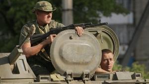 Лысенко, СНБО, юго-восток, Луганская область, ЛНР, Донбасс, АТО, нацгвардия, армия Украины