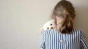 изнасилование ребенка в Киеве, Полиция Украины, суд