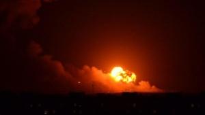 калиновка, взрывы в калиновке, поеприпасы, украина, винница, новости винницы, происшесвтия, украина новости, новости украины, пожар, склад, всу, атака, склад поеприпасов