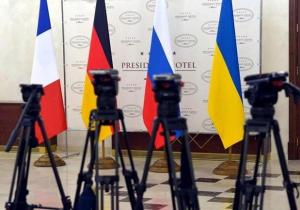 Макрон, де Понсен, Украина, Франция, посол, Зеленский, Путин, канцлер