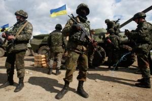 новости украины, новости днепропетровска, бойцы ато, плен днр, освободили пленных