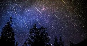 новости, наука, космос, Украина, звездопад 2018, Персеиды, метеоритный дождь, дата, самый большой звездопад