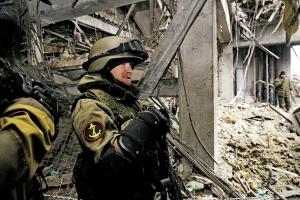 Моторола, ДНР, Донбасс, Восток Украины, Донецк