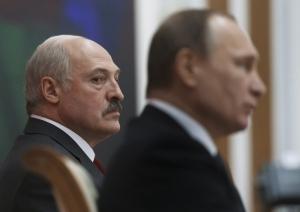 Беларусь, Россия, Путин, Лукашенко, Политолог, Прогноз, ЧМ-2018, Лагвинец.