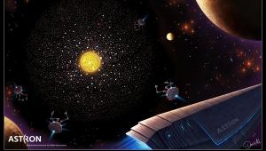 космос, инопланетяне, наука, техника, сша, пэрис, происшествия