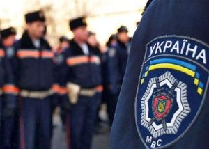 Харьков, ГУ МВД, лейтенант милиции, задержан, евромайдановцы