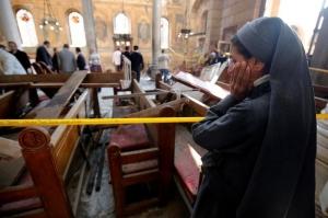 египет, теракт, игил, мечеть, происшествие, скандал