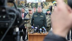 Порошенко, АТО, Нацгвардия, армия Украины, Порошенко, Украина, Черкассы, военная техника