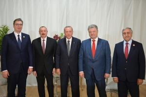 украина, турция, азербайджан, TANAP, газовая война, россия, грузия