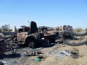 Правительство Украины разорвало военно-техническое сотрудничество с РФ