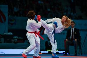 украина, спорт, каратэ, япония, турнир, терлюга