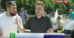драка, НТВ, Орлов, Развожаев